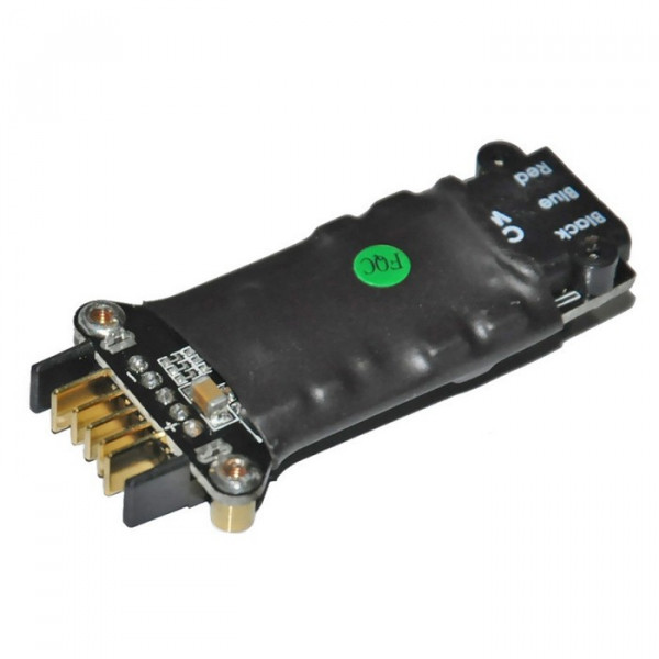 Walkera - Brushless ESC (CW) F210