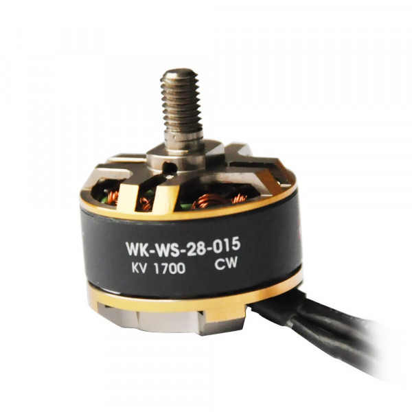 Walkera - Motore Brushless (CW) per Furious 320