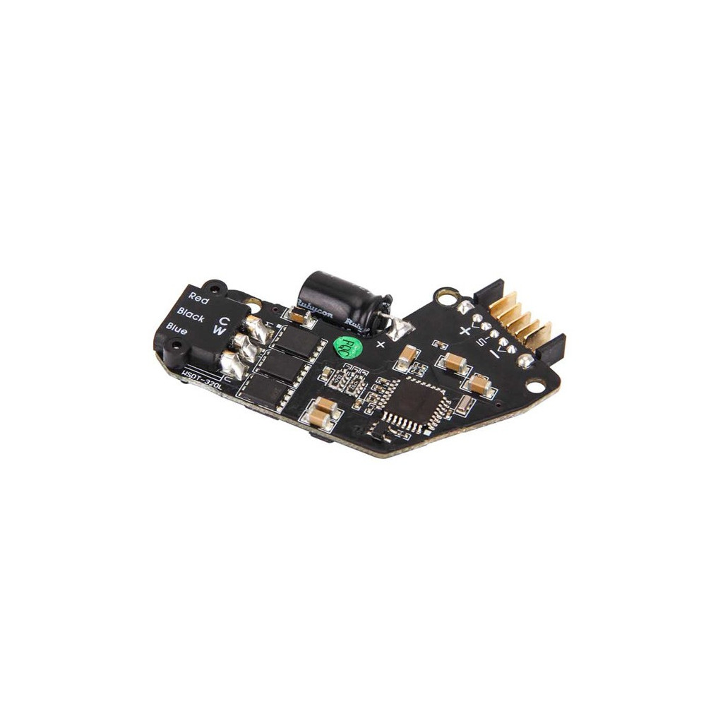 Walkera - Brushless ESC (CW) Furious 320