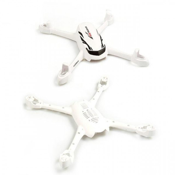 Hubsan FPV X4 Desire H502S - Body Shell Set