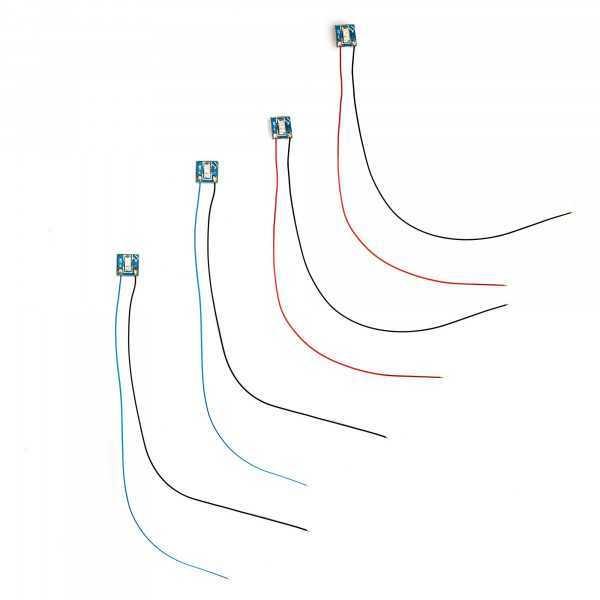 Hubsan FPV X4 Desire H502S - H502E - LED Kit