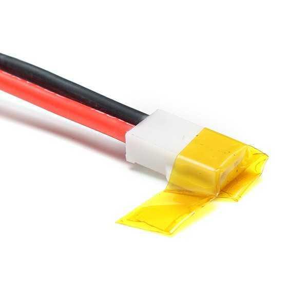 Eachine H99W Batteria LIPO 3.7V 1S 400mAh
