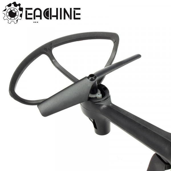 Eachine H99W Set Eliche CW-CCW (Colore nero)