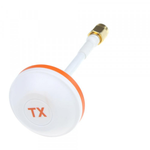 Eachine Mushroom antenna 5.8 GHz - RP-SMA dritto