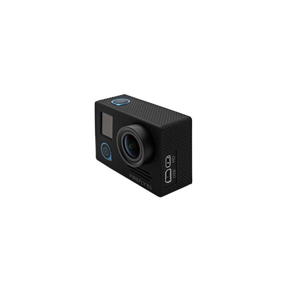 FIREFLY 6S 4K WiFi Sport HD DV Camera - Colore NERO