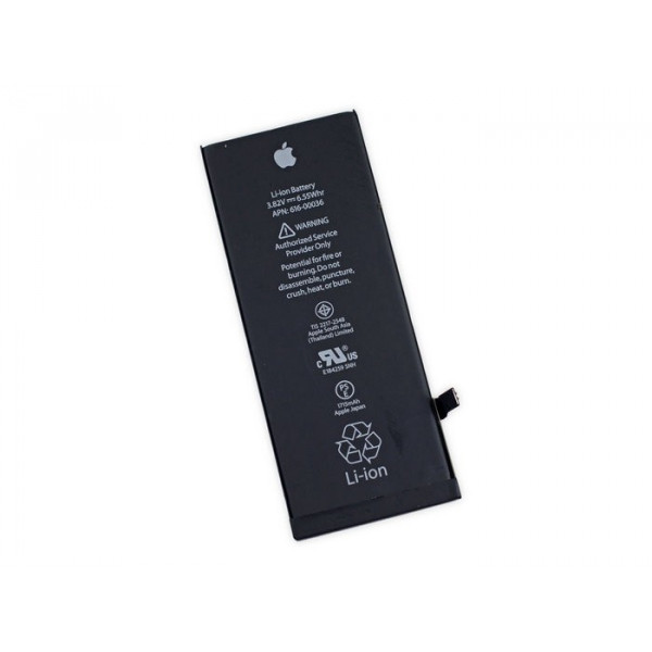 Apple Iphone 6S - Batteria Li-ion 1715mAh 3.82V