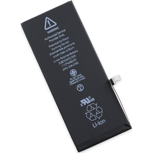 Apple Iphone 6 Plus - Batteria Li-ion 2915mAh 3.82V