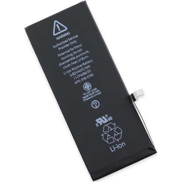 Apple Iphone 6 Plus - Batteria Li-ion 2915mAh 3.82V