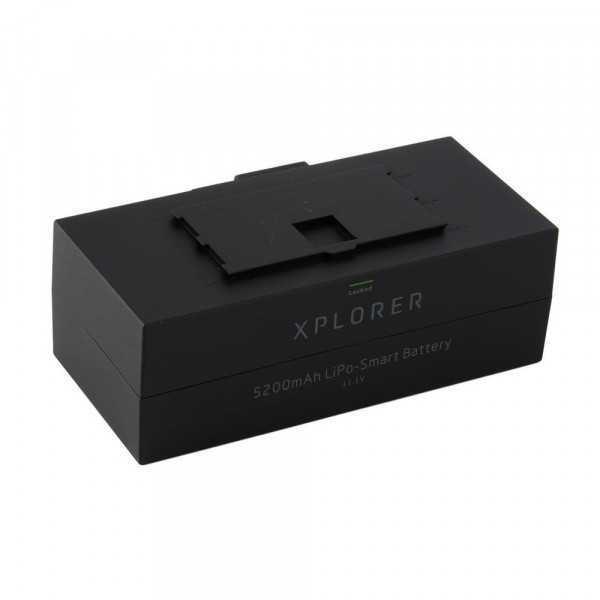 Batteria LIPO 11.1V 5200mAh per Xiro Xplorer