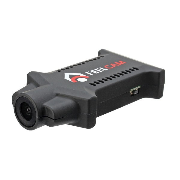 Eachine Racer 130 - HD Action Cam Mini - 110 Gradi - 720P - Wide Angle