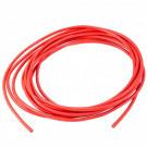 Emax - Cavo siliconico M-048 - 12 AWG - Colore Rosso