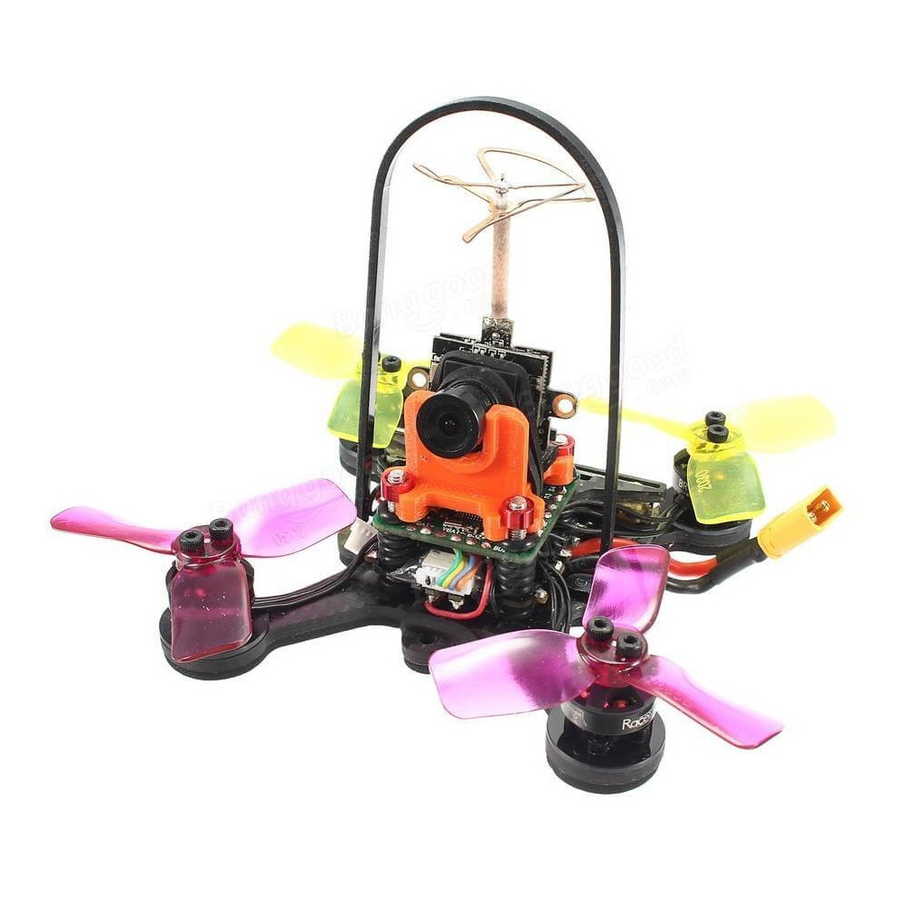 Eachine - Chaser88 - F3 FPV Racer - CAM FPV 800TVL - Versione ARF