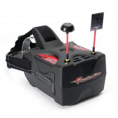 "Eachine Goggles Two 5"" 5.8G Diversity 40CH Raceband HD 1080p HDMI FPV"