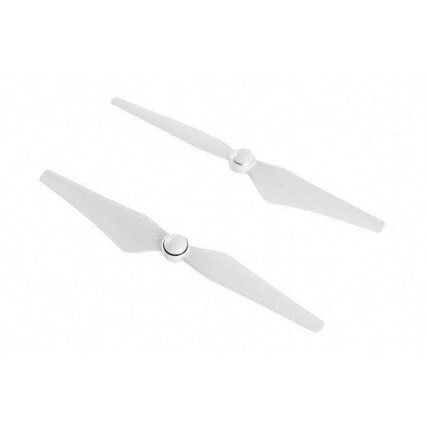 DJI Phantom 4 - 9450S Quick-release Propellers (1 CW + 1 CCW) - Part25