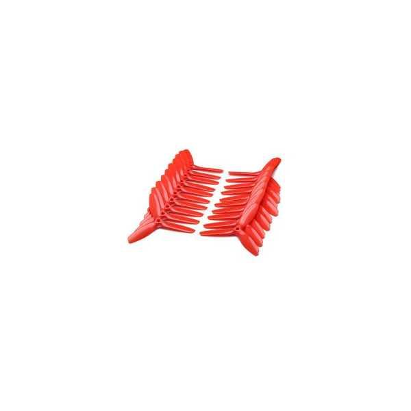 KINGKONG - Set Eliche 5040 Tre pale (5x4x3) (10 CW + 10 CCW)