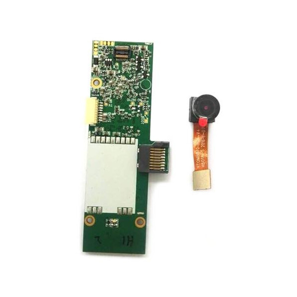 Hubsan X4 FPV Brushless - H501S-S - Modulo TX 5.8 GHz