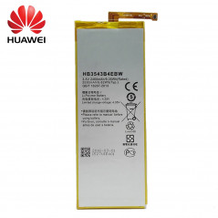 Huawei Ascend P7 - Batteria Litio 3.8V 2460mAh 9.35Wh