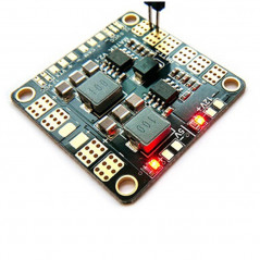 Eachine Wizard X220 - Power Distribution Board con BEC 5V e 12V