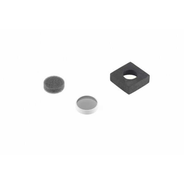 DJI Phantom 4 - ND4 Filter - Part 38