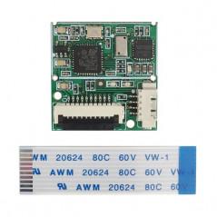 Hubsan X4 Pro H109S - Flight Control PCB Module