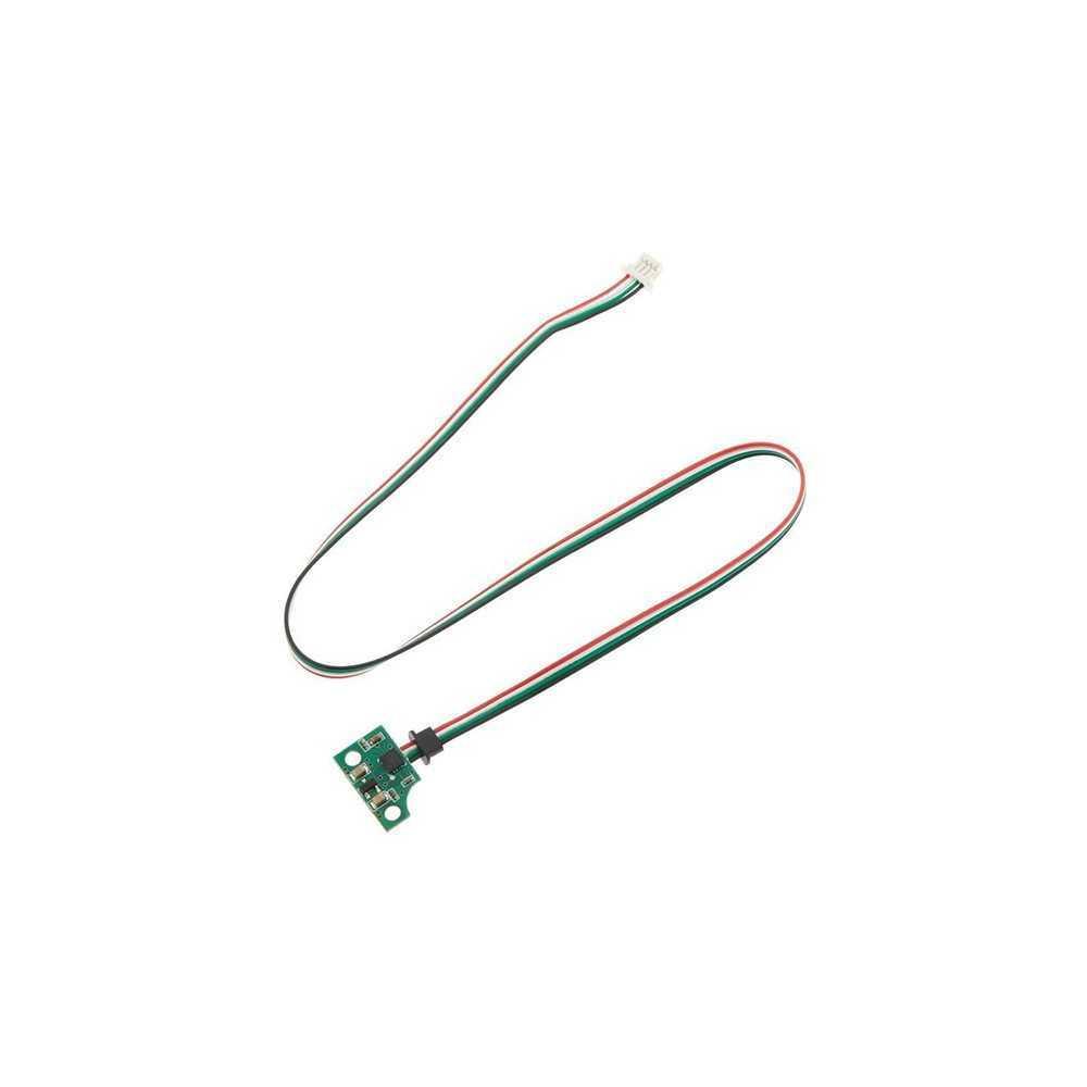 Hubsan X4 Pro H109S - Sensore Geomagnetico - Bussola