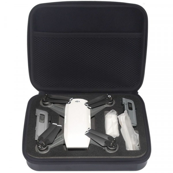 Realacc - Waterproof Handbag Case per DJI Spark