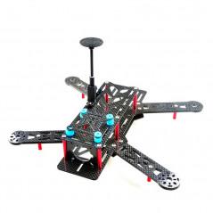 Supporto GPS ripiegabile per Droni Multi rotori