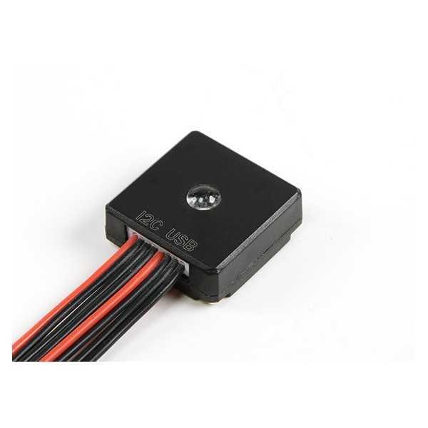 Modulo LED PixHawk PX4 con USB e I2C