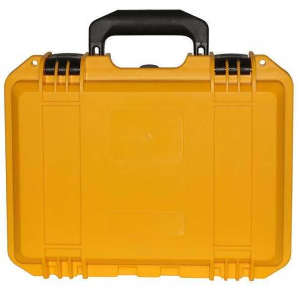 Realacc - Valigia impermeabile rigida per DJI Spark