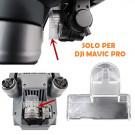 DJI Mavic Pro - Holder Clip Clamp per Gimbal e Cam