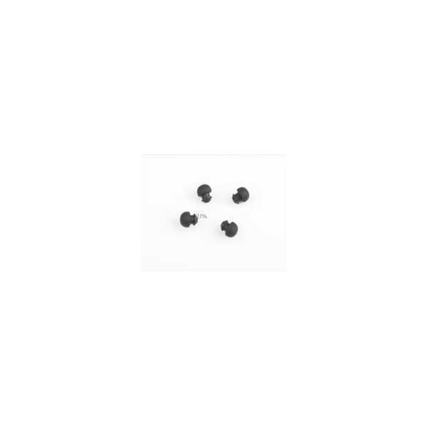Rubber Feet - Hubsan X4 FPV Brushless