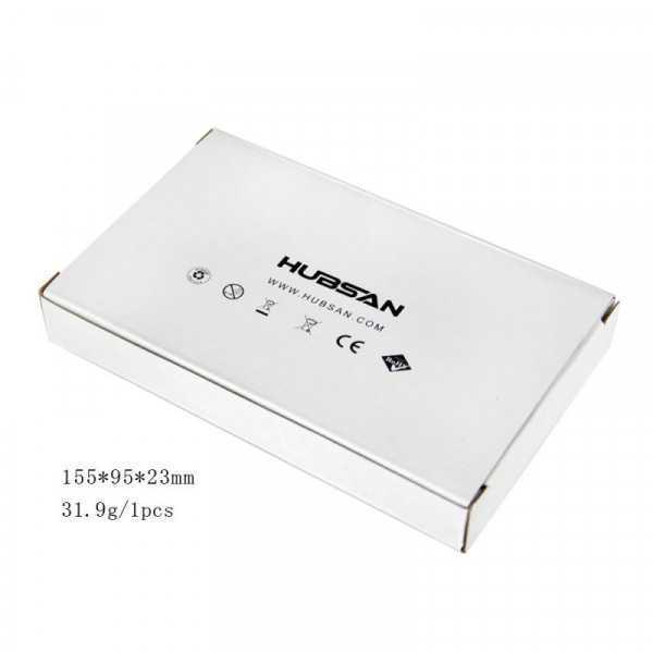 Hubsan X4 Pro H109S - Main PCB Module (High Edition)