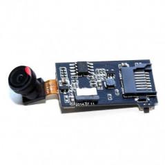 Modulo Camera HD - Hubsan X4 Cam Plus - H107C+