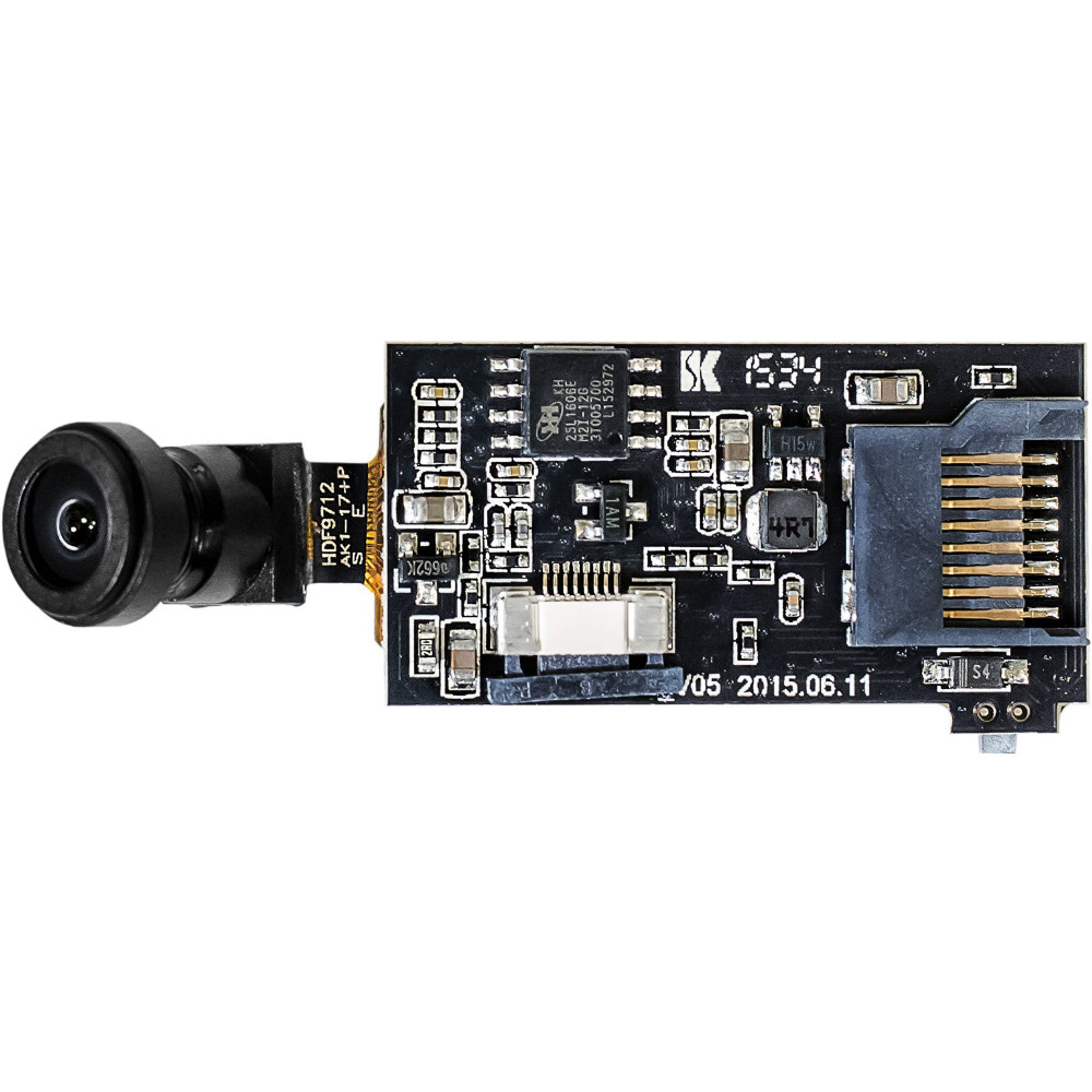 Modulo Camera HD - Hubsan X4 Cam Plus - H107C+