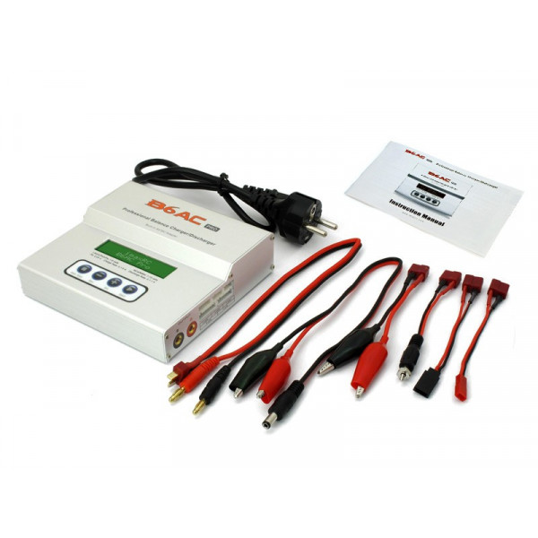 IMaxRC - B6AC Pro Carica batteria bilanciato AC/DC