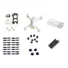 Crash Pack - Hubsan X4 Cam Plus - H107C+