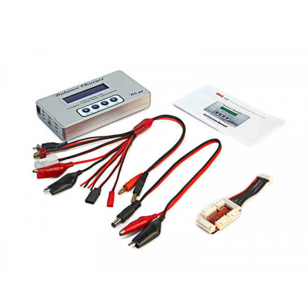 IMaxRC - B6 Pro Carica batterie bilanciato