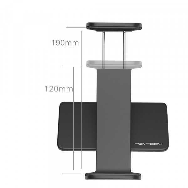 DJI Mavic Pro - Pad Holder (Supporto per Tablet)