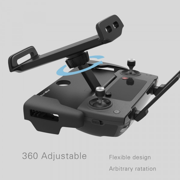DJI Mavic Pro - Pad Holder (Supporto per Tablet)