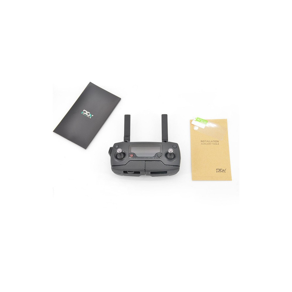 DJI Mavic Pro - Salvaschermo per Display Radio Comando