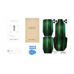 DJI Mavic Pro - Adesivo colorato 3M - Mod. W3