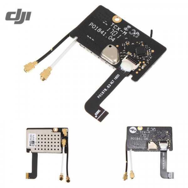 DJI Mavic Pro - Modulo Wi-Fi