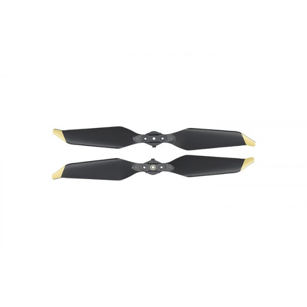 DJI Mavic Pro / Platinum - Low Noise Quick-Release Propellers