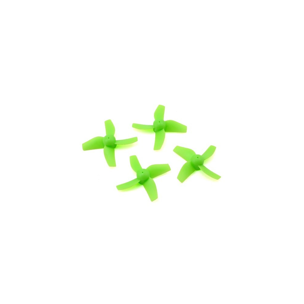 Eachine E010 - Set Eliche CW - CCW - Colore Verde