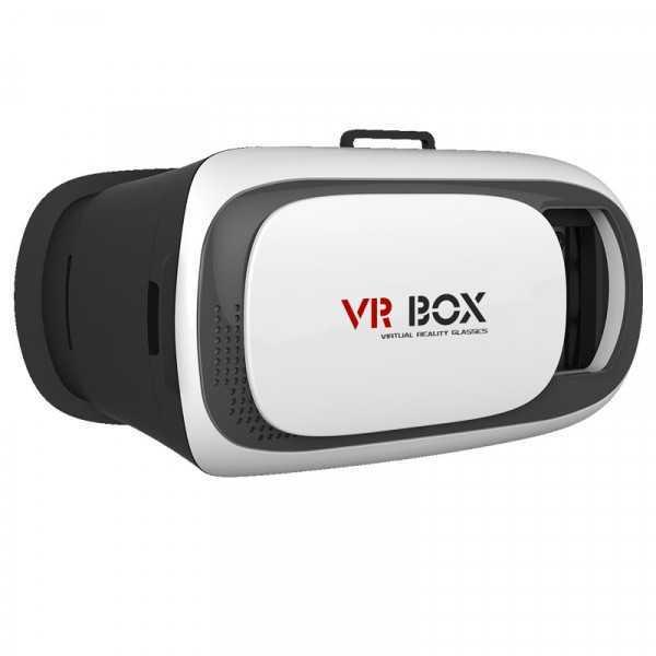 VR Box 2ª Generazione