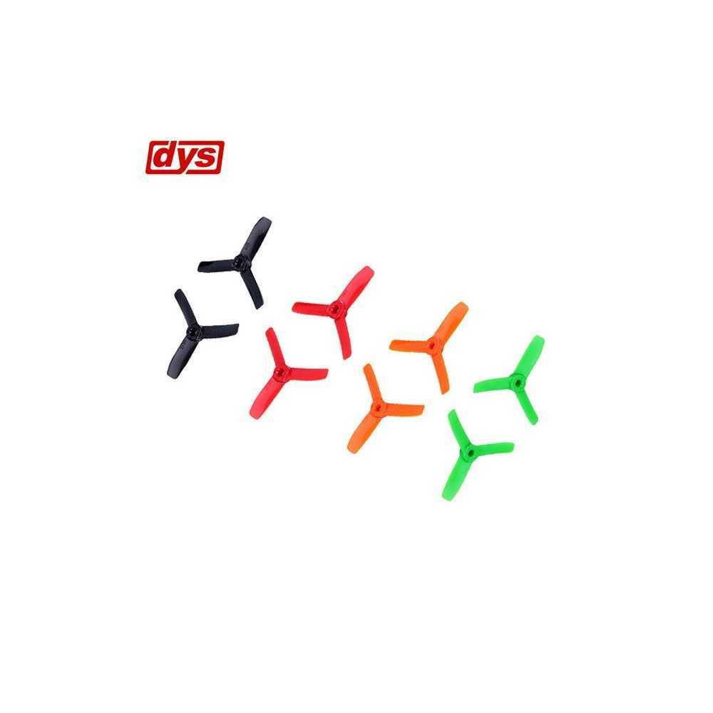 DYS - Set Eliche Bullnose 3030 (3 x 3) (CW-CCW)