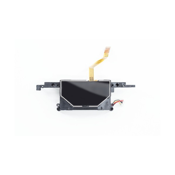 DJI Mavic Pro - Kit Display Radio Comando completo di Battery Holder