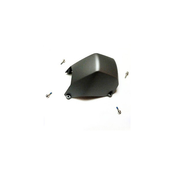 DJI Inspire 2 - Aircraft Nose Cover - Part 1