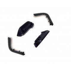 DJI Mavic Air - Body Trim Modules - Nero