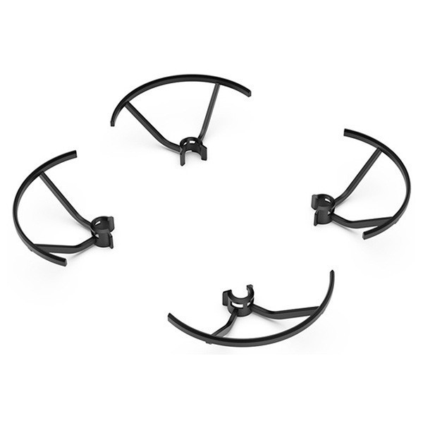 DJI Tello - Set Propeller Guard - Part 3